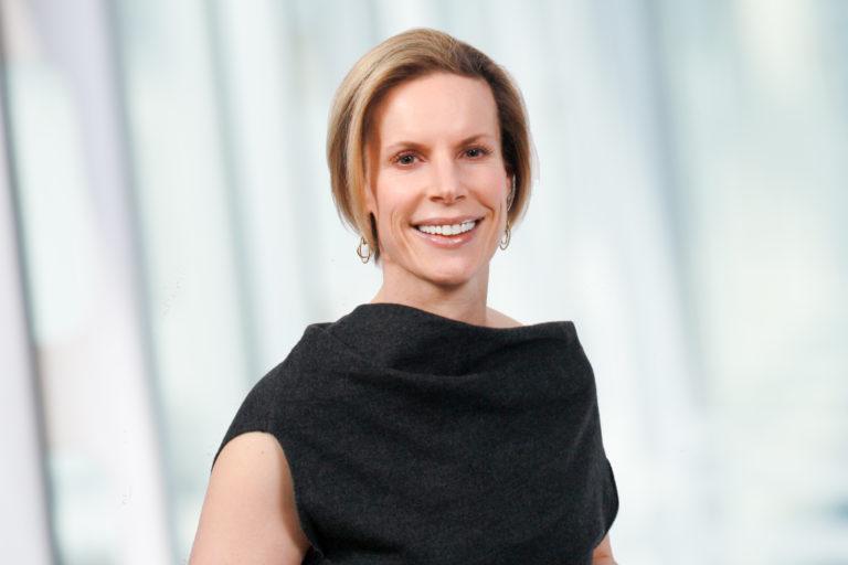Lisa Thomas Cowen Research, profile headshot