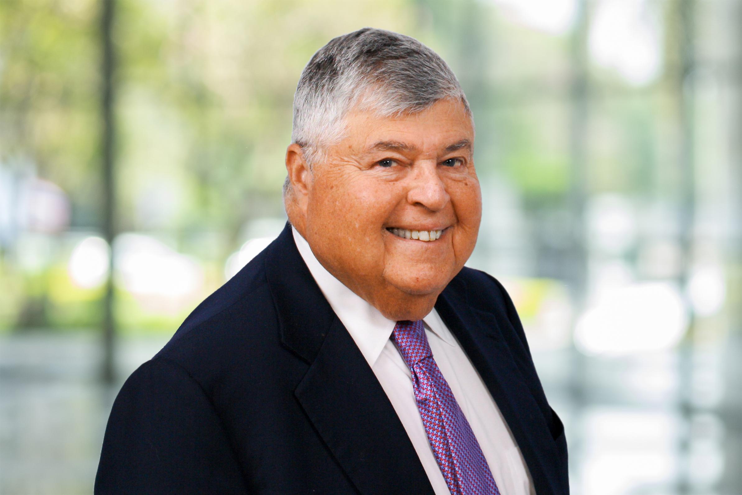 Headshot photo of Jack H. Nusbaum