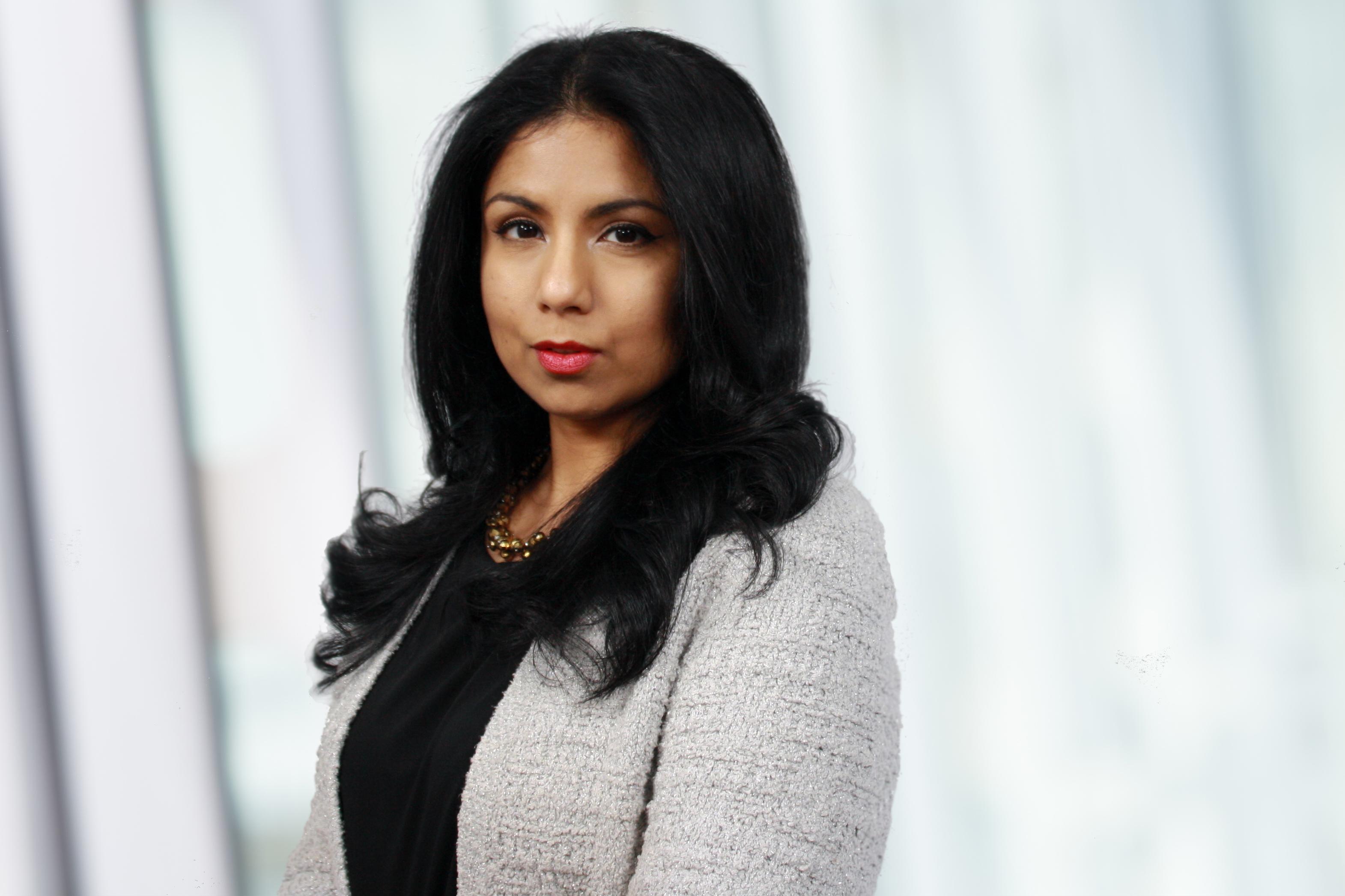 Ritu Baral, Managing Director, Health Care - Biotechnology