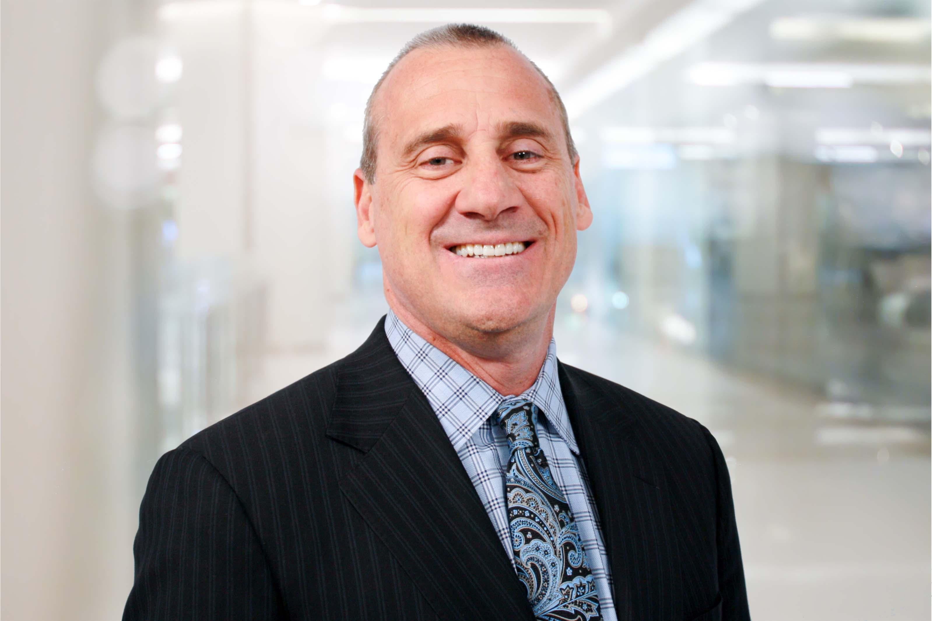 Headshot photo of Stephen A. Lasota