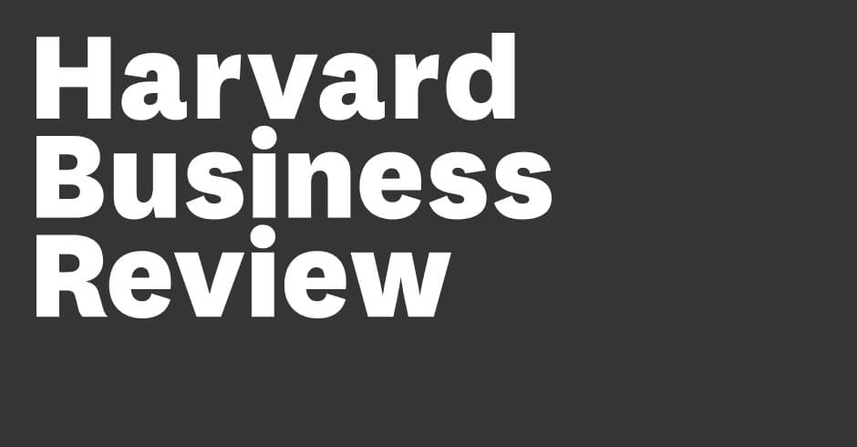 Kyber Harvard Business Review