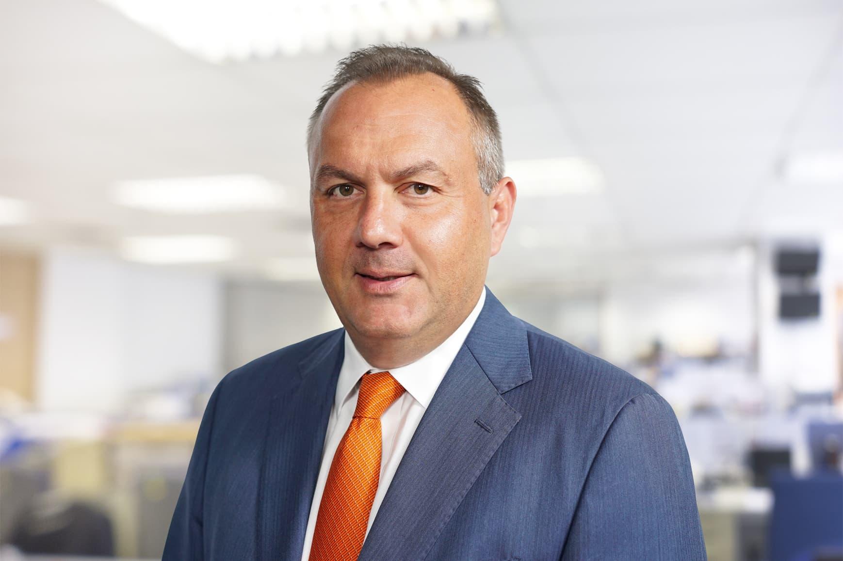 Dave Bohn, Managing Director, Equity Capital Markets