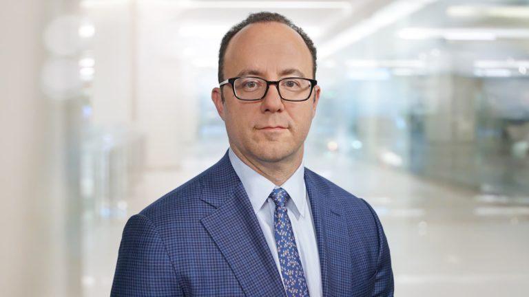Eric Kasper, Director, Equity Capital Markets