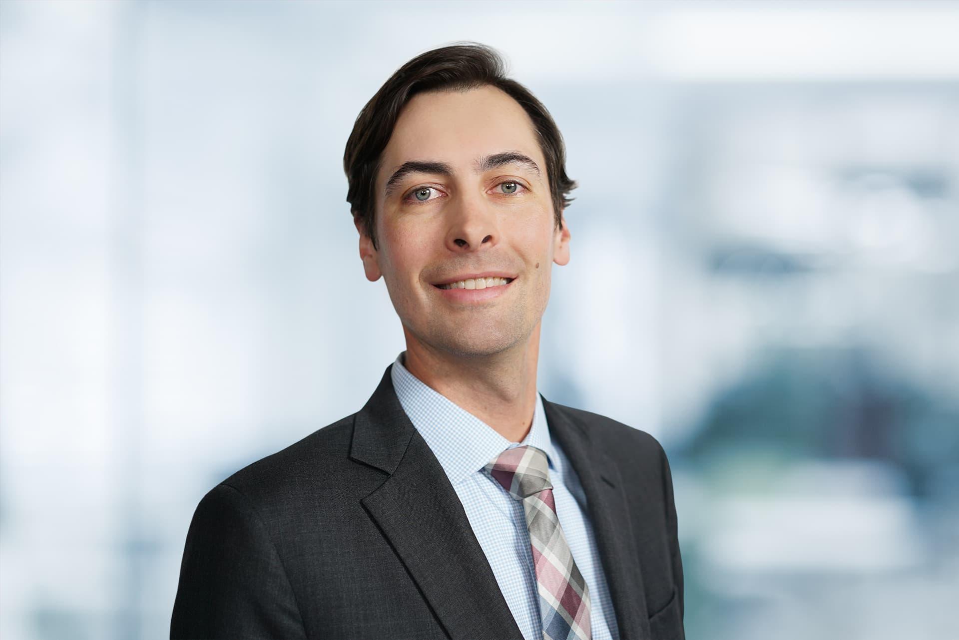 Erik Schuchard, Director, Mergers & Acquisitions