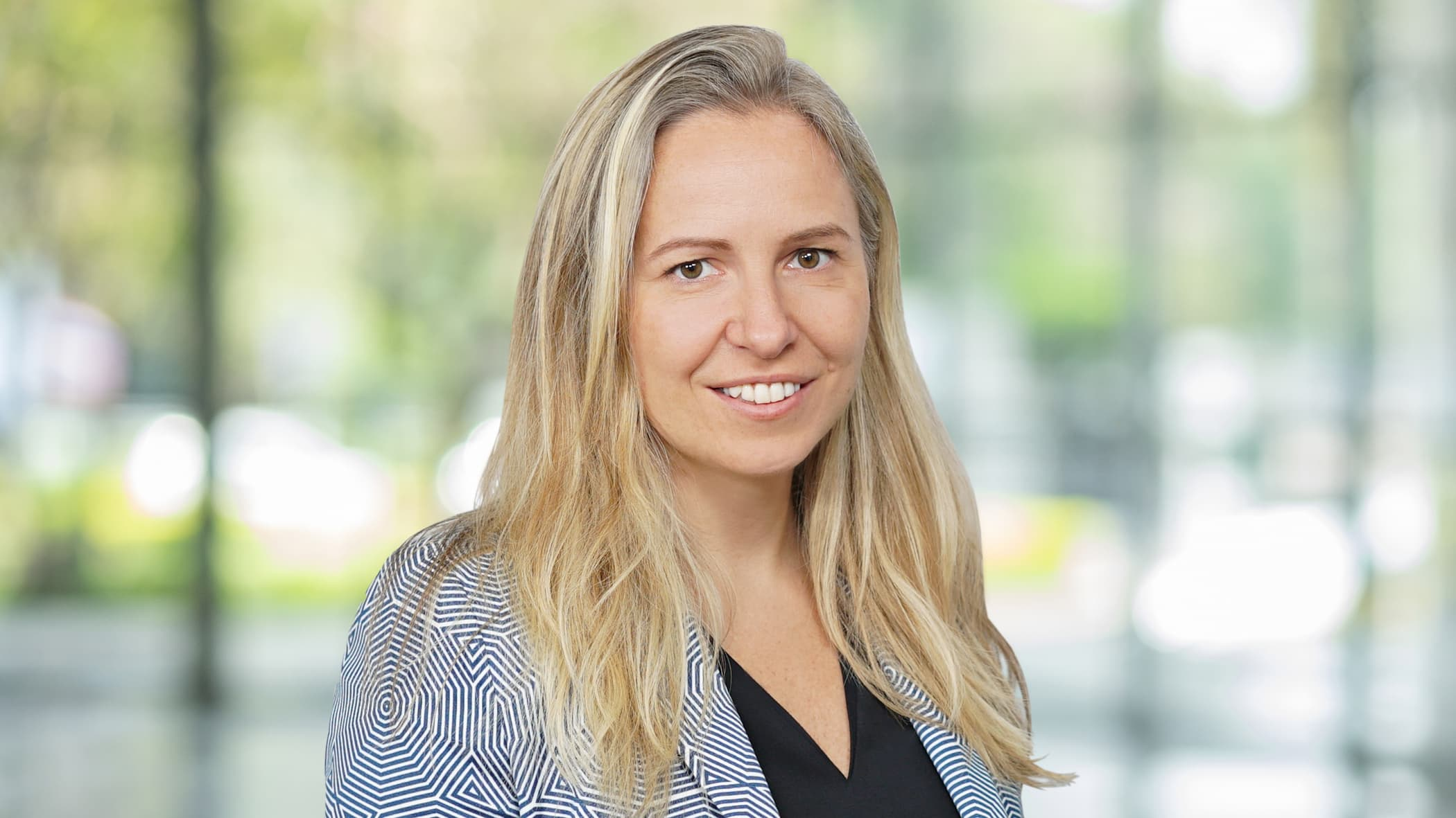 Ewa Kozicz, Managing Director and Co-Head, Cowen Sustainable Investments