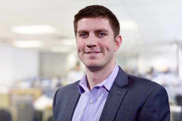 Ryan Blicker Profile Headshot