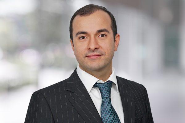 Vusal Najafov Profile Headshot