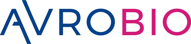 AVROBIO Inc Logo