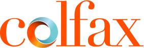 Colfax logo