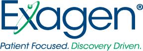 Exagen logo