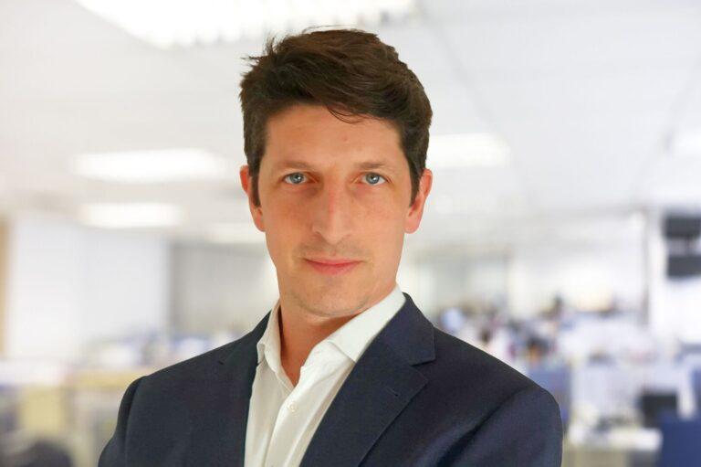 Massimo labella headshot