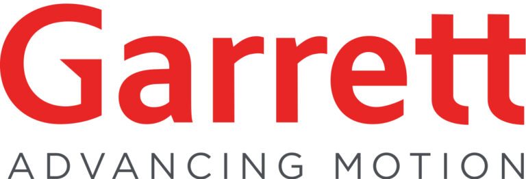 Garrett Advancing Motion logo